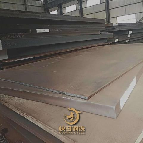 耐磨板是用多少號鋼做的