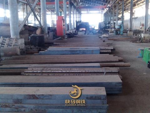 耐磨堆焊襯板